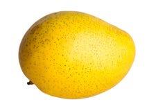 Mango. mango dulce en fondo. Fotos de archivo libres de regalías