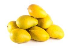Mango. mango dulce en fondo. Fotografía de archivo libre de regalías