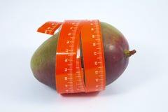 Mango meter Stock Photos