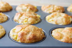 Mango Muffin stock photo