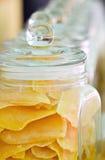 Mango Preserve Fruit. Stock Images