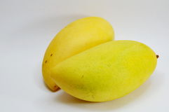 Mango ripen Royalty Free Stock Photo