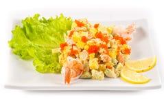 Mango Salad Stock Images