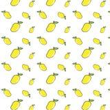 Mango  seamless pattern Royalty Free Stock Photos