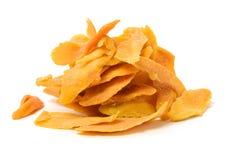 mango Mango seco fotografía de archivo