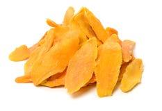 mango Mango seco imágenes de archivo libres de regalías