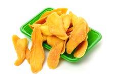 mango Mango seco imagen de archivo
