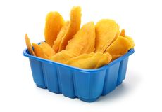 mango Mango seco foto de archivo libre de regalías