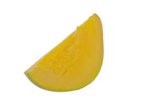 Mango slice Stock Photography
