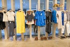 Mango store Stock Images