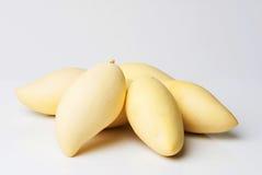 Mango. Sweet fruit food cuisine Royalty Free Stock Photo