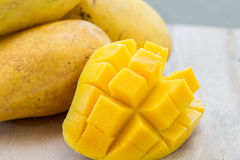 Mango Stock Photography