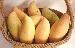 mango tajlandzki Obrazy Stock