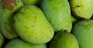 Mango in Thailand Royalty Free Stock Photo
