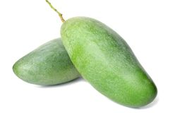 Mango from Thailand Royalty Free Stock Image