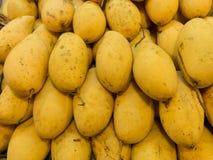Mango from Thailand night market. Mango fruit from Thailand night market Stock Photo