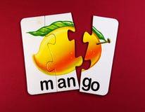 Mango toy Stock Photos