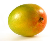 Mango. Tropical mango ripened to perfection Royalty Free Stock Photo