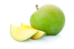Mango verde immagine stock libera da diritti