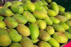 Mango verde Immagine Stock