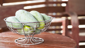Mango von Thailand Lizenzfreie Stockfotos