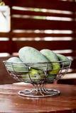 Mango von Thailand Lizenzfreie Stockbilder