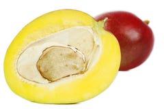 Mango6 Royalty Free Stock Photo