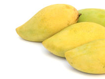 Mangoes Royalty Free Stock Images