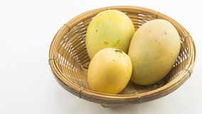 mangoes foto de stock