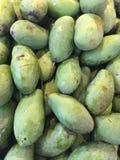 mangoes Foto de Stock Royalty Free