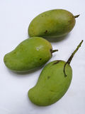 mangoes Fotografia de Stock Royalty Free