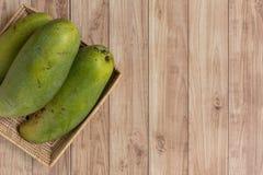Tropical Fruit Background : Mango Royalty Free Stock Photo