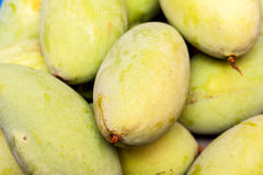 Mangoes Royalty Free Stock Image