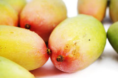 Mangoes Royalty Free Stock Photography