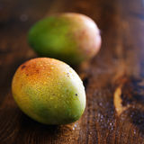Mangoes Stock Images