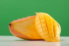 Mangofrucht Stockbild
