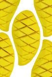 Mangofrucht Lizenzfreies Stockbild