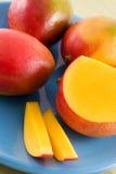 Mangofrucht Stockbilder