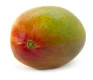 Mangofrucht getrennt Stockfoto