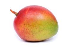 Mangofrucht (Mangifera) Stockbild