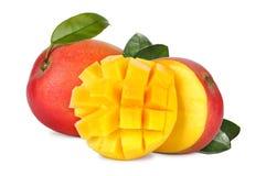 Mangofruchtfrucht lizenzfreie stockfotos