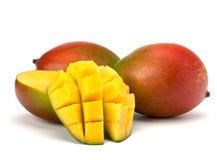 Mangofruit Stock Foto
