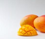 Mangofrukt Royaltyfri Bild