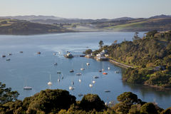 Mangonui Royalty Free Stock Photo