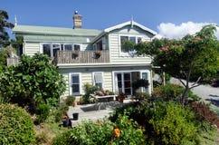 Mangonui - Northland Neuseeland NZ Lizenzfreies Stockbild