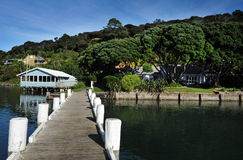 Mangonui Northland New Zealand Stock Photography