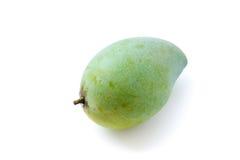 mangopflaume Lizenzfreies Stockfoto