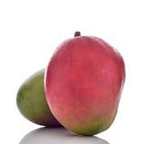 mangopflaumen Lizenzfreies Stockbild