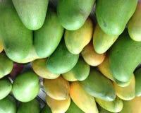 mangopflaumen Lizenzfreie Stockfotografie