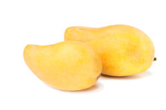 Mangos Royalty Free Stock Images